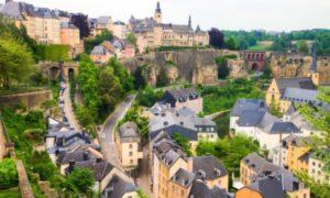 Достопримечательности Люксембурга: Топ-23 (МНОГО ФОТО)