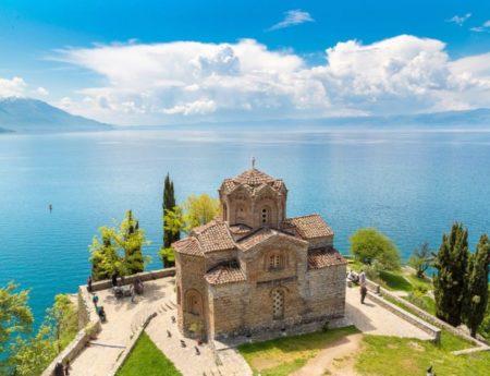 Достопримечательности Македонии: Топ-23 (МНОГО ФОТО)