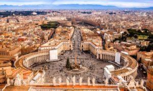 Достопримечательности Ватикана: Топ-20 (МНОГО ФОТО)