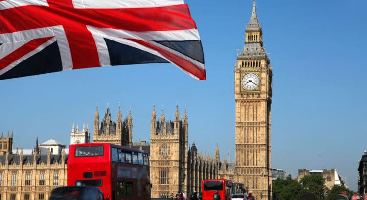 Что посмотреть в Англии