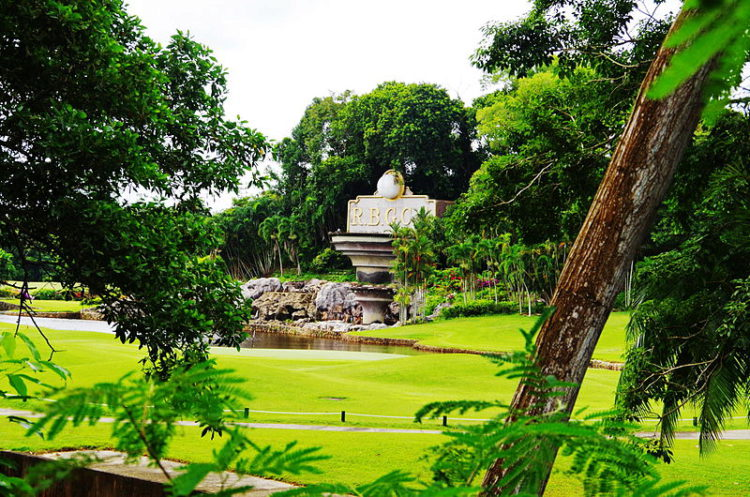 Джерудонг-Парк - достопримечательности Брунея Бруней Едем в Бруней 6 Jerudong Park e1522560641124