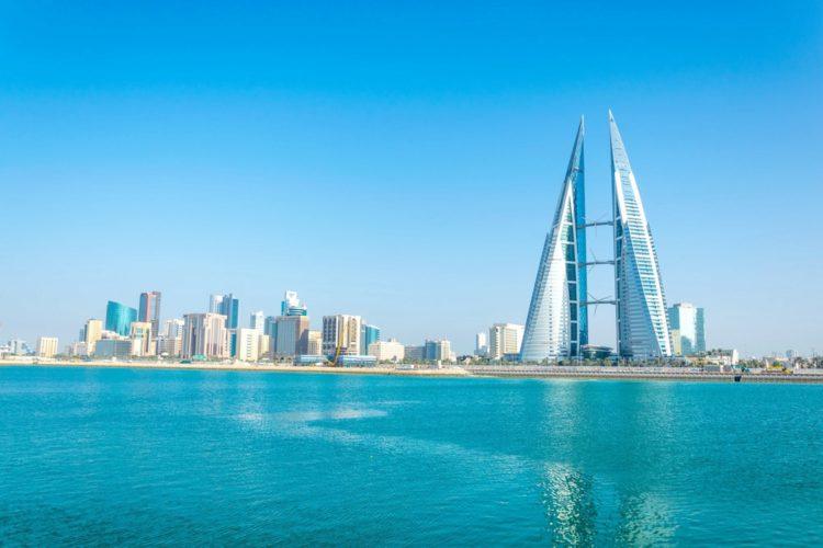Бахрейнский всемирный торговый центр - достопримечательности Бахрейна