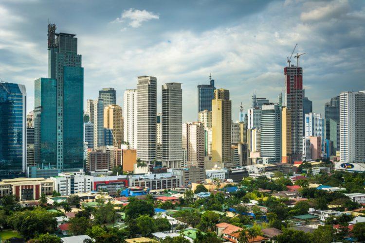 Город Манила - достопримечательности Филиппин
