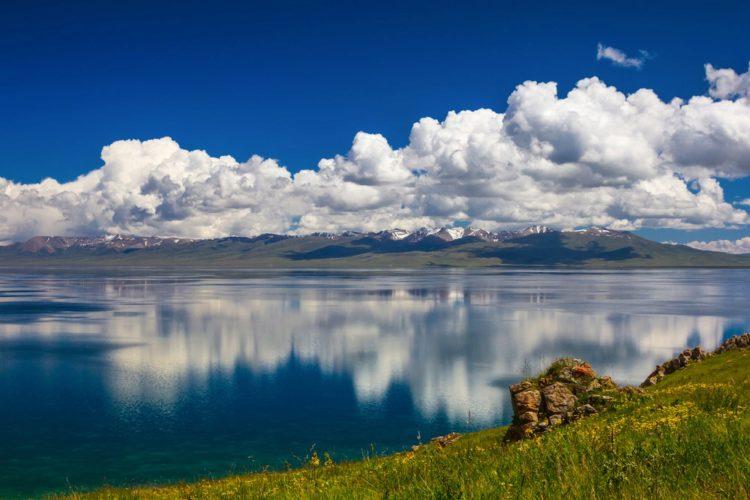 Озеро Сон-Куль (Сонкёль) - Что посмотреть в Киргизии