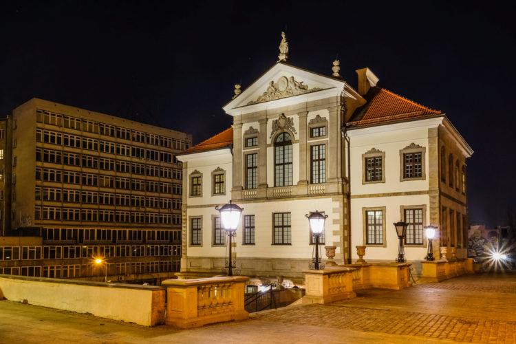 Музей Фредерика Шопена - достопримечательности Варшавы