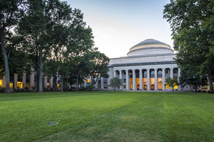 Массачусетский технологический институт - достопримечательности Бостона
