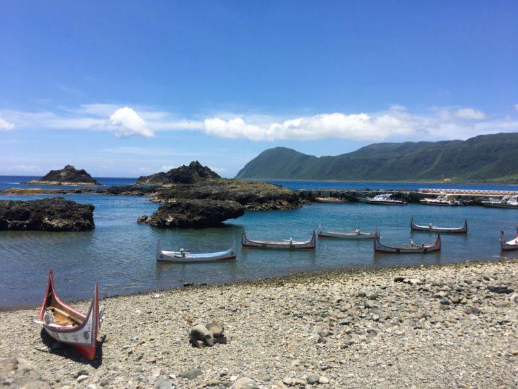 Пескадорские острова - достопримечательности Тайваня