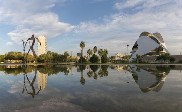 Сады реки Турия - Что посмотреть в Валенсии