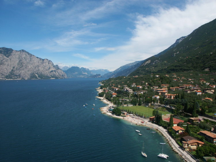 Озеро Гарда - Что посмотреть в Вероне