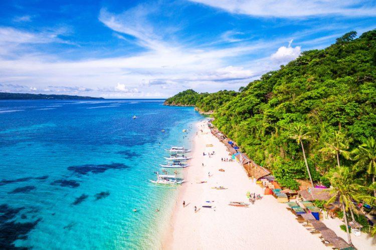 Остров Боракай - достопримечательности Филиппин