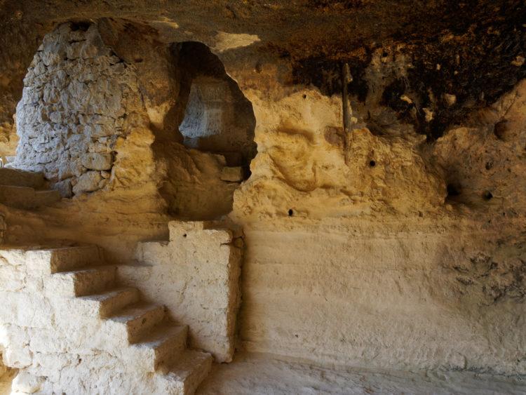 Монастырь Аладжа - достопримечательности Варны