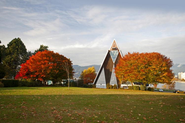 Ванкуверский морской музей - достопримечательности Ванкувера