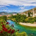 Достопримечательности Боснии и Герцеговины