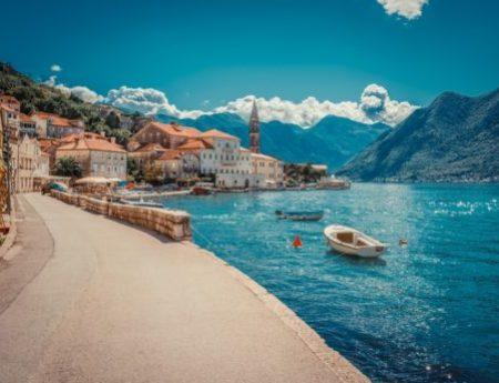 Достопримечательности Черногории: Топ-20 (МНОГО ФОТО)