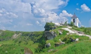 Лучшие достопримечательности Молдавии