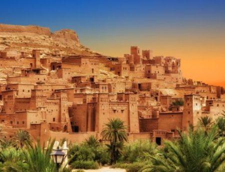 Достопримечательности Марокко: Топ-23 (МНОГО ФОТО)
