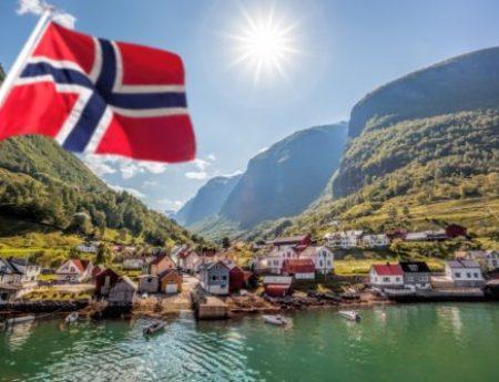 Достопримечательности Норвегии: Топ-20 (МНОГО ФОТО)