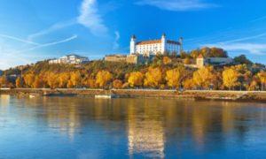 Лучшие достопримечательности Словакии