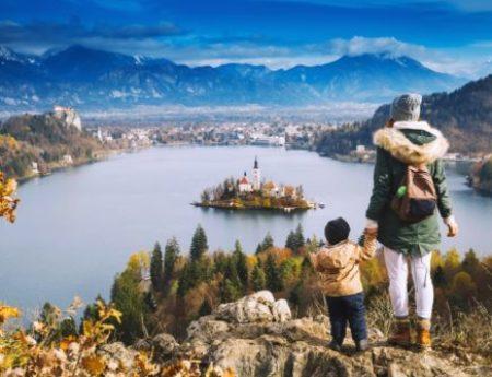 Достопримечательности Словении: Топ-21 (МНОГО ФОТО)
