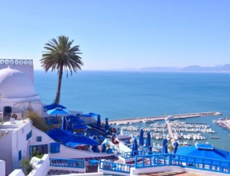 Достопримечательности Туниса: Топ-25 (МНОГО ФОТО)