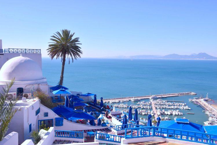 Тунис столица достопримечательности