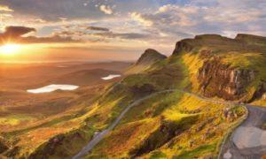 Достопримечательности Шотландии: Топ-20 (МНОГО ФОТО)