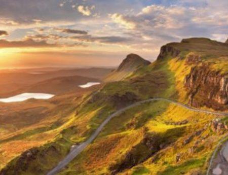 Лучшие достопримечательности Шотландии