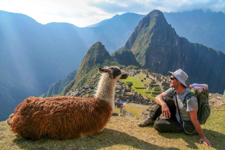 Перу. Цікаві факти про загадкову країну Інків.