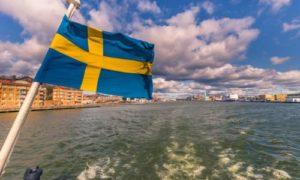 Лучшие достопримечательности Швеции