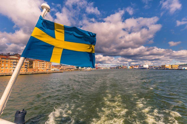 Стокгольм, город в Швеции. Достопримечательности и интересные места. • Tour-bar