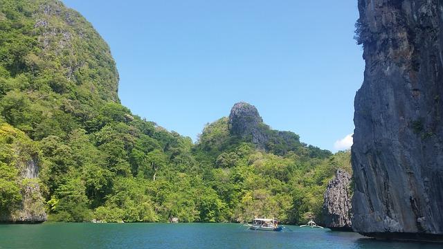 Остров Палаван - достопримечательности Филиппин