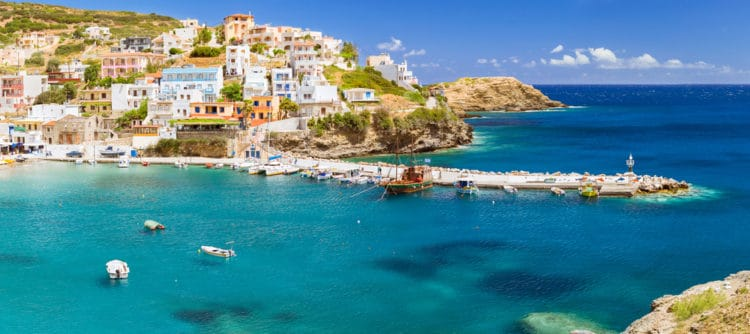 Город Ретимно - достопримечательности Крита