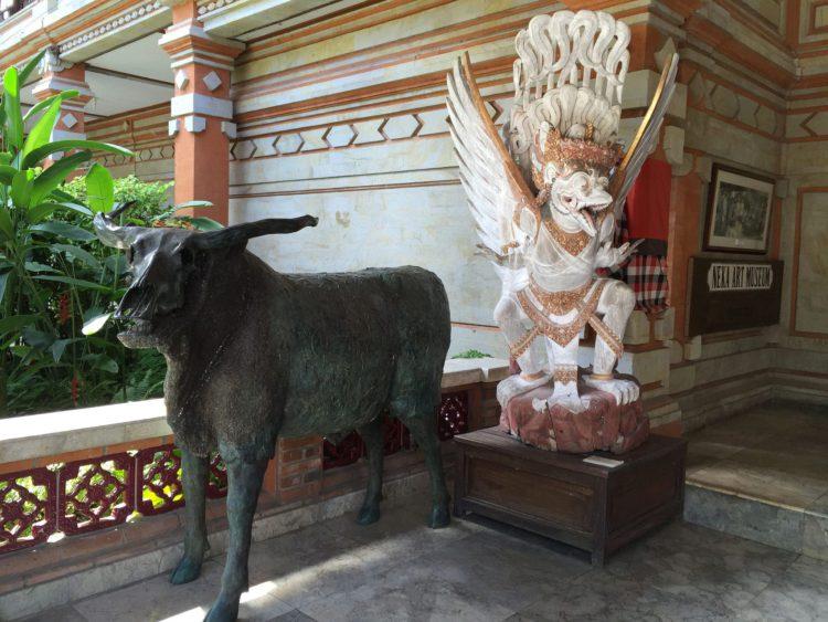 Музей Нека - достопримечательности Бали