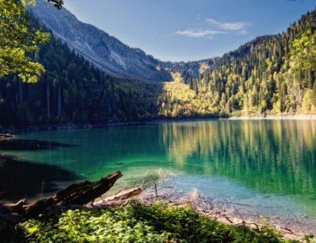 Достопримечательности Абхазии: Топ-25 (МНОГО ФОТО)