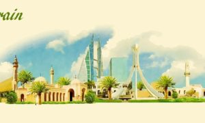 Достопримечательности Бахрейна: Топ-14 (МНОГО ФОТО)