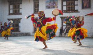 Достопримечательности Бутана: Топ-12 (МНОГО ФОТО)