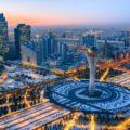 Лучшие достопримечательности Казахстана