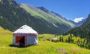Достопримечательности Киргизии: Топ-15 (МНОГО ФОТО)