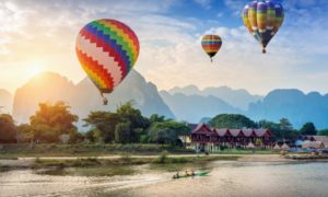 Достопримечательности Лаоса: Топ-10 (МНОГО ФОТО)