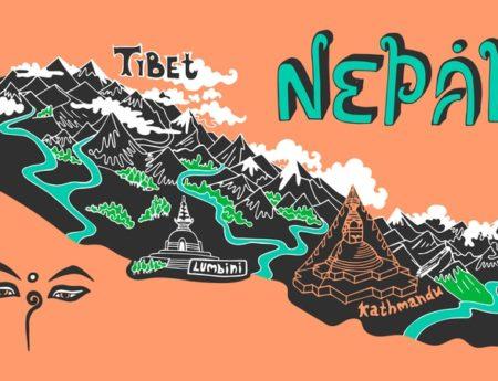 Лучшие достопримечательности Непала