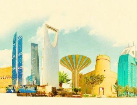Достопримечательности Саудовской Аравии