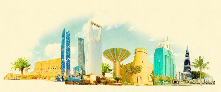 Мекка - город в Саудовской Аравии