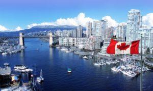 Достопримечательности Ванкувера: Топ-20 (МНОГО ФОТО)