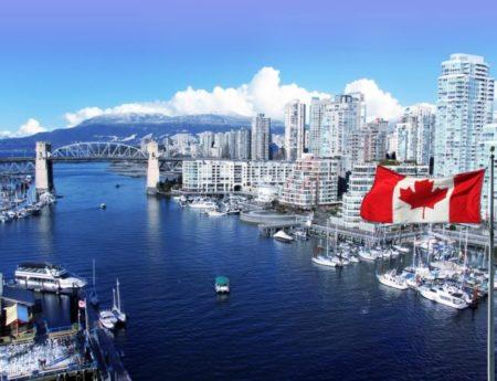 Лучшие достопримечательности Ванкувера