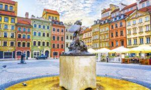 Достопримечательности Варшавы: Топ-20 (МНОГО ФОТО)
