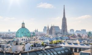 Лучшие достопримечательности Вены