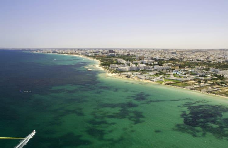 тунис джерба рейтинг отелей 5 звезд