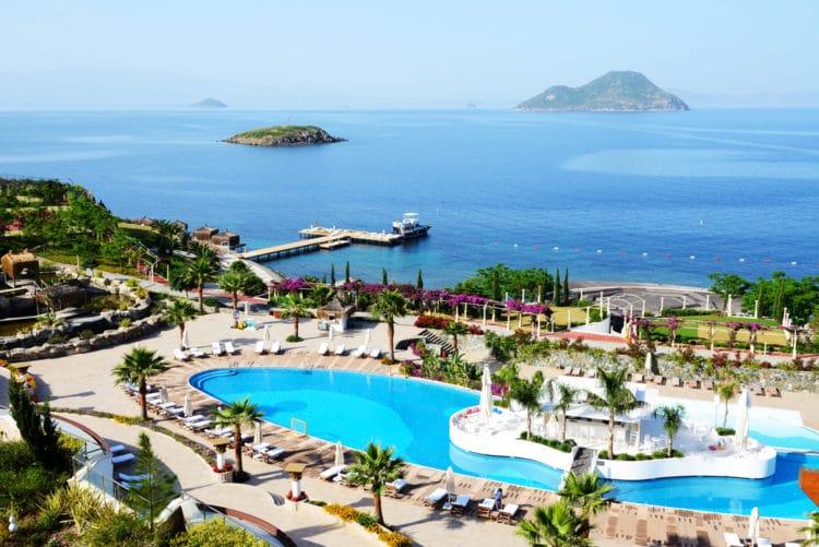 Лучшие отели Турции 5 звезд