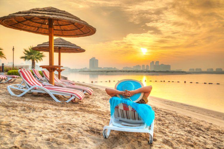 Отели в Дубае 5 звезд все включено