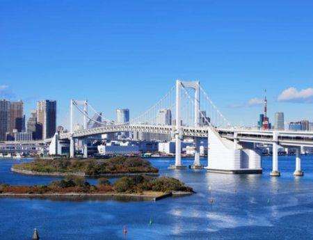 Лучшие достопримечательности Токио